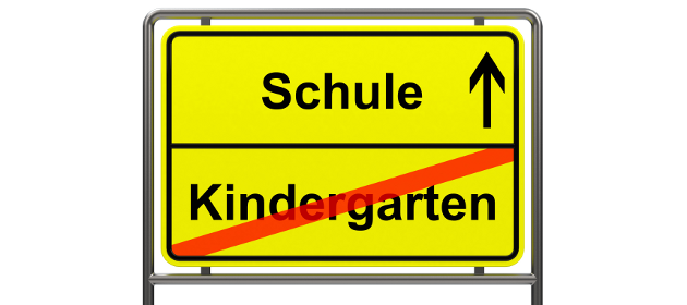 Übergang KiTa-Grundschule