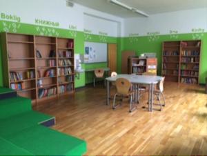 Schulbücherei1