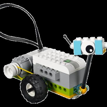 Roboterprojekt für das Schuljahr 2016/2017