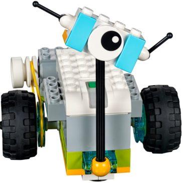 Roboter-AG 16/17