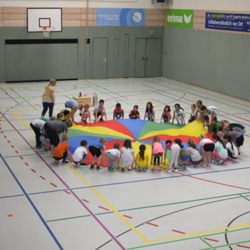 Übergang Kindergarten Grundschule