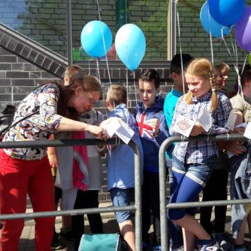 Letzter Schultag & Schöne Sommerferien